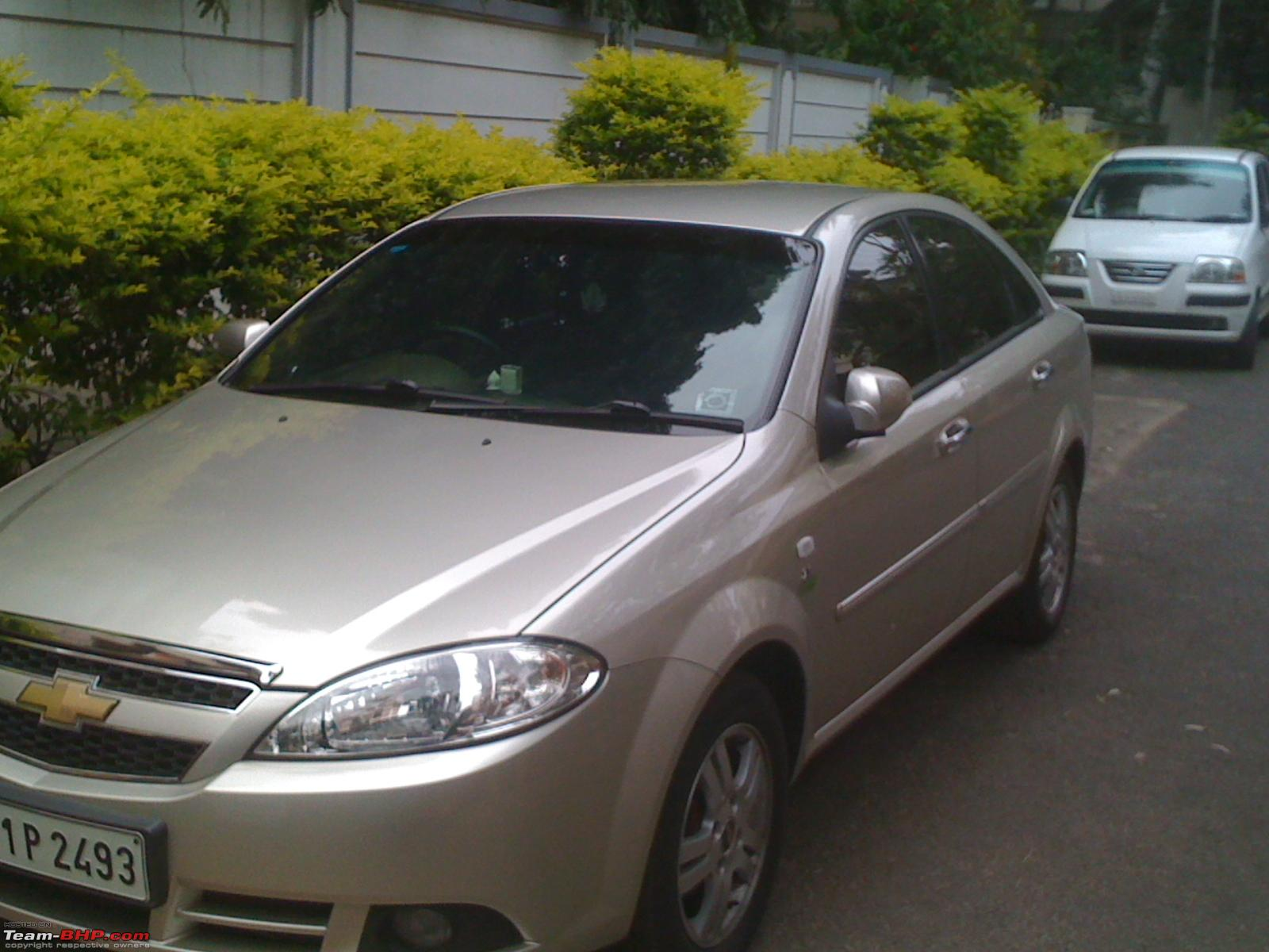 Chevrolet Optra Magnum In India-Price, Photo & Reviews   LifeStyle
