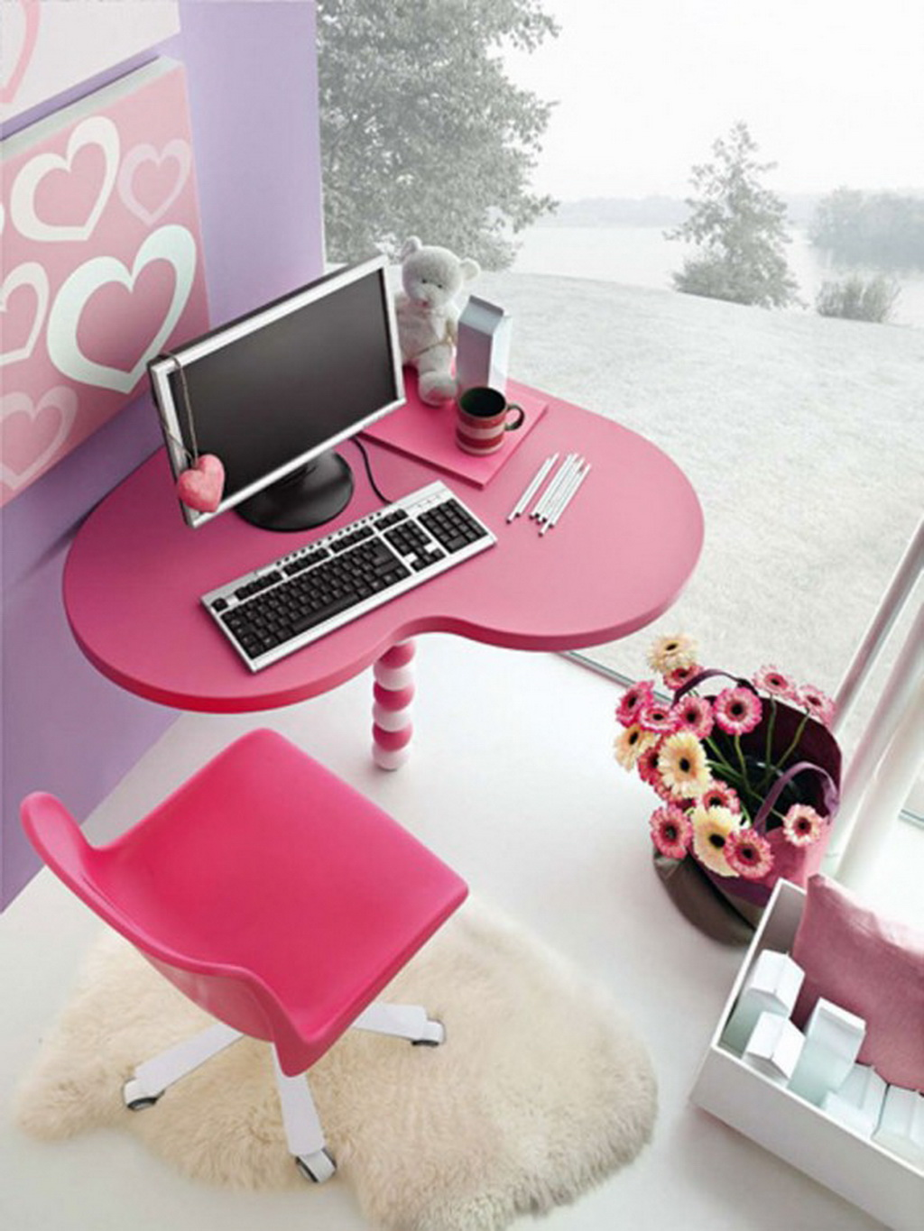 bedroom ideas for teenage girls 2012. Pink Girls Bedrooms Bedroom Ideas For Teenage 2012