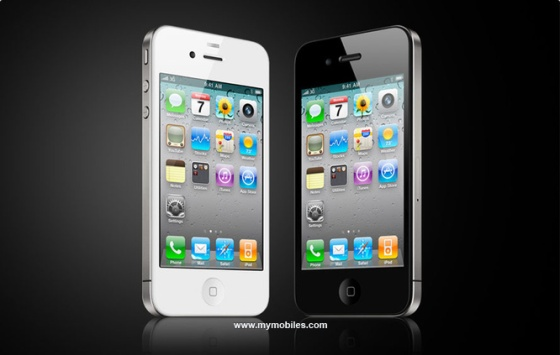Apple iPhone 4, 32GB